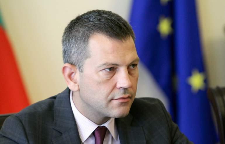 Георги Тодоров става заместник министър на транспорта - Transportal.BG